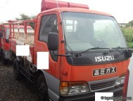 Used Isuzu ELF Trucks (1997)