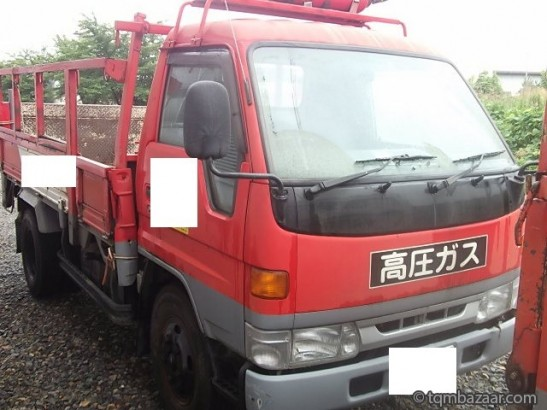 Used Toyota Dyna Trucks (1997)