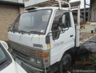 Used Toyota Dyna Trucks (1989)