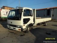 Used Nissan UD Trucks (0)
