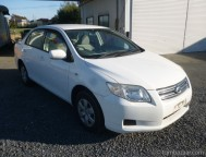 Used Toyota Corolla Axio Sedan (2006)