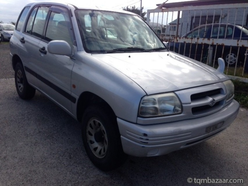 Used Suzuki Escudo Best Price For Sale And Export In Japan
