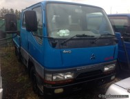 Used Mitsubishi Canter Trucks (1998)