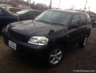 Used Mazda Tribute SUV (2004)