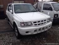 Used Isuzu Wizard LS SUV (1999)
