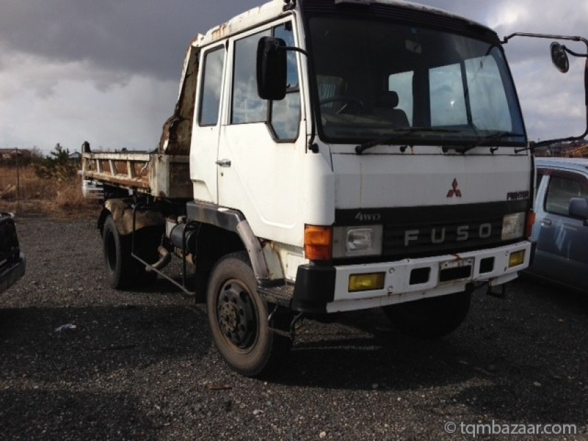 trucksellers fuso lsf trucks at com jukonski mitsubishi utility van used dumps for tractor sale sellers step truck