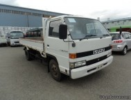 Used Isuzu ELF Trucks NPR58LR (1991)