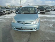 Used Toyota Platz Sedan NCP12 (2003)