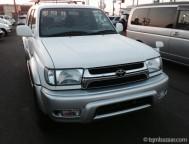 Used Toyota Hilux Surf SUV (2001)