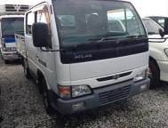 Used Nissan Atlas Trucks (2000)