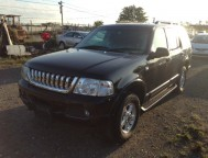 Used Ford EXPLORE SUV GH-1FMDU73E (2002)