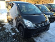 Damaged Daihatsu Move HatchBack (0)
