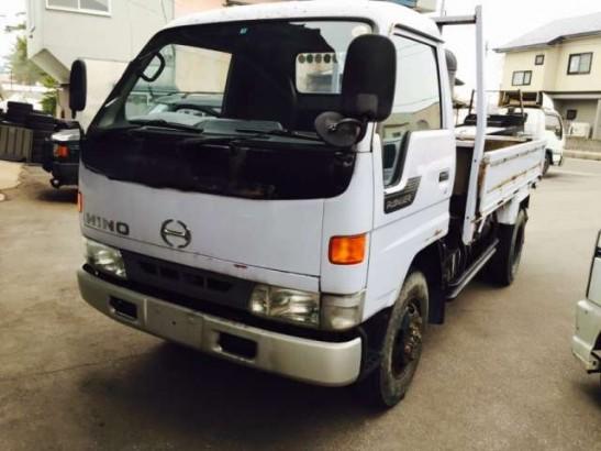 Used Hino Ranger Trucks (0)