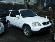 Used Honda CRV SUV (1997)