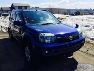 Used Nissan X-Trail SUV (2005)