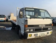 Used Isuzu ELF Trucks (1989)