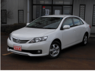 Used Toyota Allion Sedan (2010)