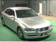 Used Toyota Mark X Sedan (0)