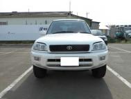 Used Toyota RAV-4 SUV (1998)