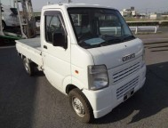 Used Suzuki Carry Mini Truck Mini Truck (2006)