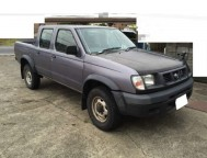 Used Nissan Datsun Pick Up (1998)
