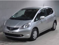Used Honda Fit HatchBack (2008)