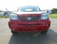 Used Nissan X-Trail SUV (0)