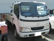 Used Toyota Dyna Trucks (2005)