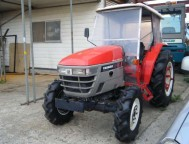 Used Yanmar Tractor Tractors AF30 (2004)