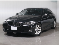 Used BMW Series 5 Sedan DBA-XG20 (2012)
