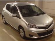 Used Toyota Vitz HatchBack DBA-NSP130 (2011)