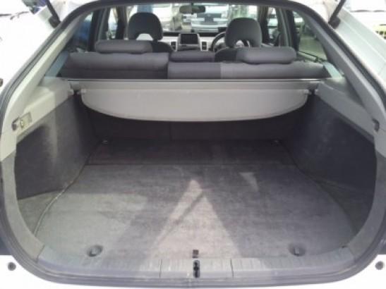 Used Toyota Prius Sedan DAA-NHW20 (2004)