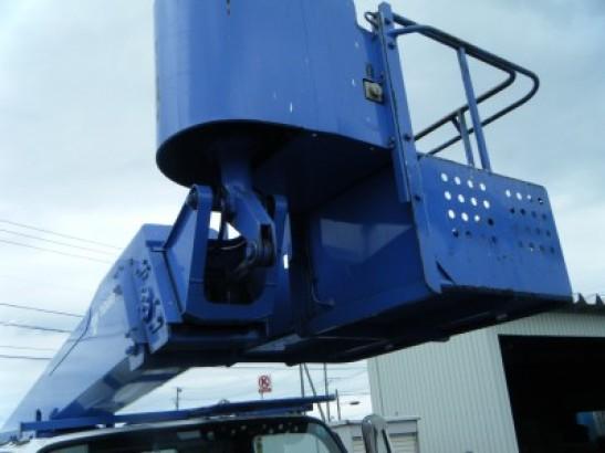 Used Hino Dutro Trucks XZU334M (2010)