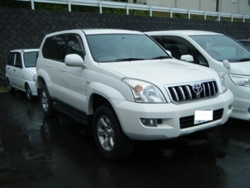 cruiser tradecarview for sale car stock toyota used land