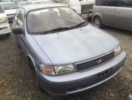 New Toyota Corolla ll HatchBack E-EL45 (1994)
