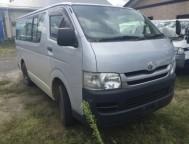 Used Toyota Hiace Van Van ADF-KDH206V (2007)