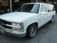 Used GM Chevrolet Suburban SUBURBAN OO618149OO (1998)