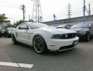 Used FORD MUSTANG COPE 01022820 (2011)