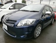 Used Toyota Auris HatchBack DBA-NZE151 (2013)