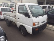 Used Suzuki Carry Truck Mini Truck DD51T (1997)