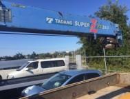 TADANO SUPER Z FX260 411-081-10220-EL4673