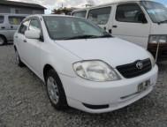 Used Toyota Corolla Sedan NZE121 (2001)