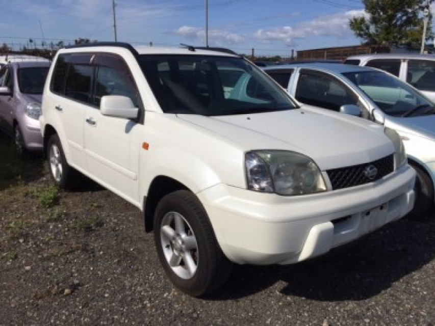 used nissan x trail 2002 best price for sale and export in japan rh eautobazaar com nissan x trail 2002 manual pdf nissan x trail 2002 service manual