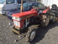 Used Yanmar Tractor Tractors 2TR15 (1995)