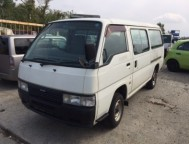 Used Nissan HOMY VAN Van VWMGE24 (1997)