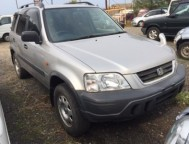 Used Honda CR-V SUV RD1 (1997)