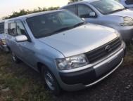 Used Toyota PROBOX VAN Van NCP51 (2011)