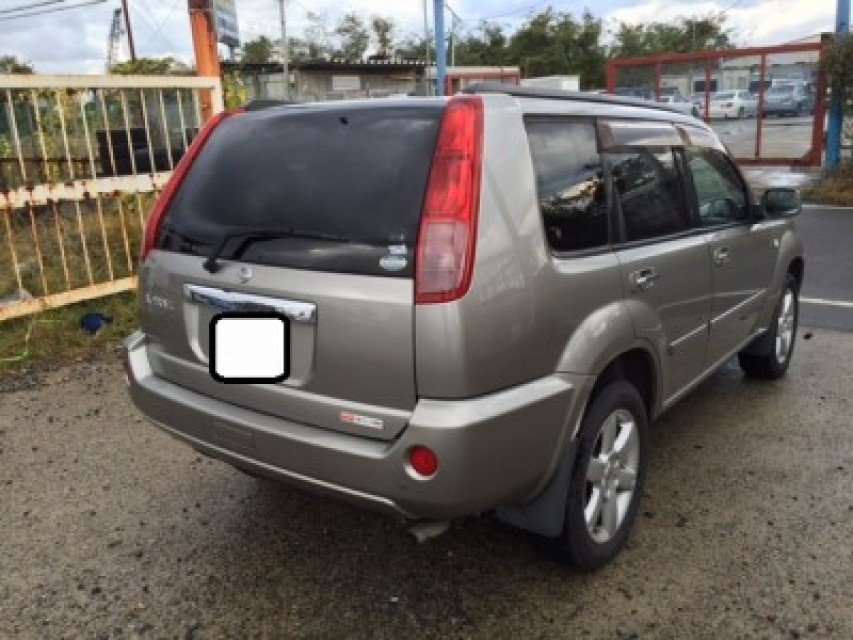 Used nissan xtrail for sale