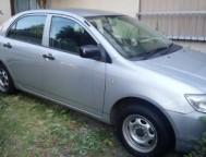 Used Toyota Corolla Sedan NZE120 (2006)