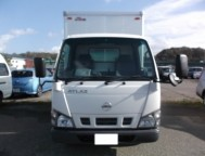 Used Nissan Atlas Trucks AKR81AN (2007)